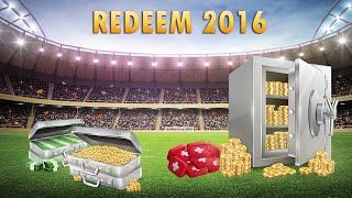 getlinkyoutube.com-Top Eleven | Redeem Code | 2016 | NEW