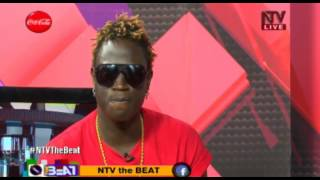 THE BEAT | Gravity Omutujju: I have no beef with Victor Kamenyo