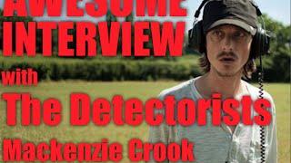 getlinkyoutube.com-Interview with The Detectorists' Mackenzie Crook