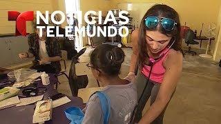 Puerto Rico batalla contra la proliferación de epidemias