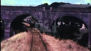 getlinkyoutube.com-The Titfield Thunderbolt Outtakes, 1950's - Film 17181