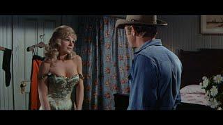 Steve-McQueen-and-Joanna-Moore-Sexy-Scene-Nevada-Smith-1966 width=