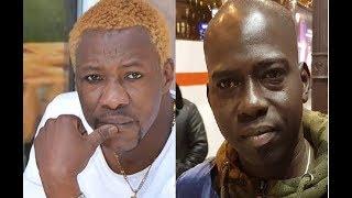 Accrochage Tange Tandian Bakane Seck , hypocrites dans le showbiz , musique senegalaise