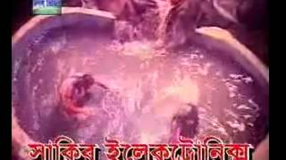 Riaz Shabnur Hot Song