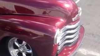 getlinkyoutube.com-1948 Chevy 3100