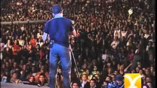 getlinkyoutube.com-Alejandro Sanz, Y si fuera ella, Festival de Viña 2001