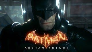 getlinkyoutube.com-Batman: Arkham Knight (The Movie)