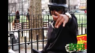 Memphis Bleek - Kush Gang Freestyle