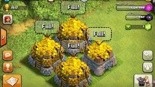 getlinkyoutube.com-Clash of Clans Best Attack كلاش اوف كلانس افضل هجمات