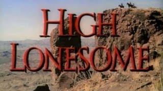 getlinkyoutube.com-High Lonesome (1950) - Western Movie, Full Length, in Color