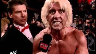 Monday Night Raw January 18 1993 Part 6/6