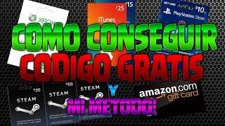 getlinkyoutube.com-COMO CONSEGUIR CÓDIGO GOOGLE PLAY DE 15€ CONSEGUIRLO GRATIS Y MI MÉTODO DE USO! - FREE GIFT CARDS