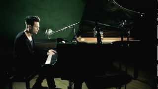 Jonas Myrin - Grace (Acoustic Sessions)