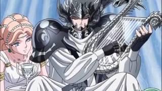 getlinkyoutube.com-Os Cavaleiros do Zodíaco Hades A Saga dos Elíseos episódio 2 O Panteão da Morte e do Sono