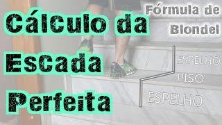 getlinkyoutube.com-Como Calcular uma Escada Perfeita