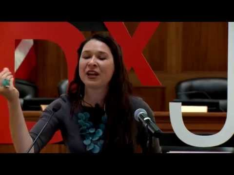 We the people - using the power of citizen science: Michelle Anne Luebke at TEDxJerseyCity - YouTube