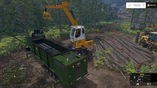 getlinkyoutube.com-Farming Simulator 2015 - Forestry