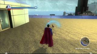 getlinkyoutube.com-Superman Returns 100% - Xbox360