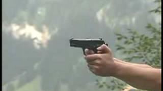 getlinkyoutube.com-Walther P-88 Handgun