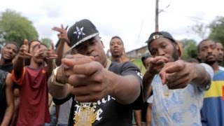 getlinkyoutube.com-Shy Glizzy Feat. Yo Gotti - Money Problems (Official music video)