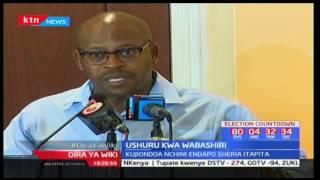 Kampuni za bahati nasibu watoa onyo kuhusu sheria ya ushuru