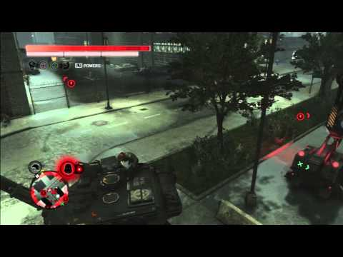 Prototype 2 Platinum Trophy