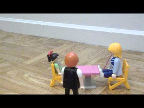 Quelle patience : playmobil partie 1