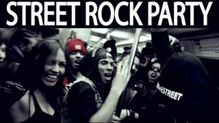 Sully Sefil - Street Rock Party