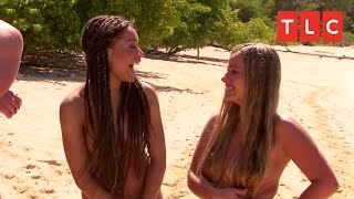 getlinkyoutube.com-Kto zostanie na wyspie? - Adam szuka Ewy - TLC