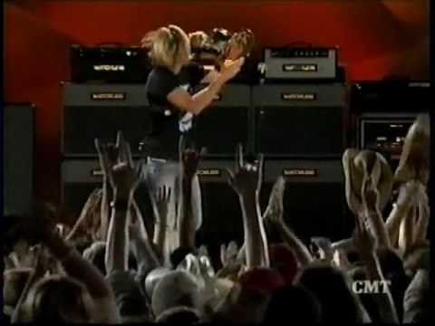 Keith Urban - Spring Break 2004 - Part 1