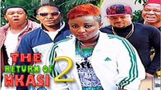 getlinkyoutube.com-The Return of Nkasi 2   -   2014 Nigeria Nollywood movie