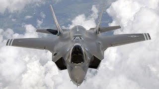 getlinkyoutube.com-F-35 - Runaway Fighter - the fifth estate