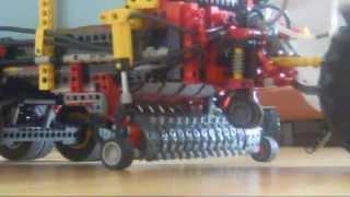 getlinkyoutube.com-lego technik traktoren beim heuen