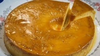 getlinkyoutube.com-প্রেসার কুকারে পুডিং তৈরী | Bangladeshi Pudding Recipe with Pressure Cooker