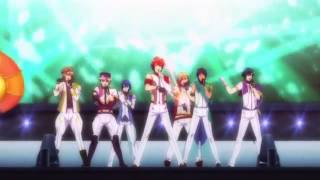 getlinkyoutube.com-Uta no Prince-sama - Maji Love 2000% Ending -HD-