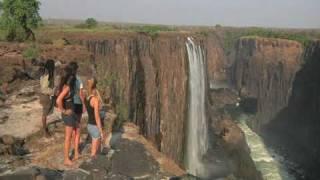Kolam Renang Setan Devils Pool - Victoria Falls Artikelnya http://pulsk.com/18463