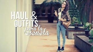 getlinkyoutube.com-Outfits para el regreso a clases!