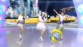 getlinkyoutube.com-コトリwithステッチバード / 宇宙ダンス!