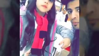 getlinkyoutube.com-راما الخالدي و أحمد البارقي