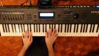 getlinkyoutube.com-Libertango (Astor Piazzolla) Solo Piano
