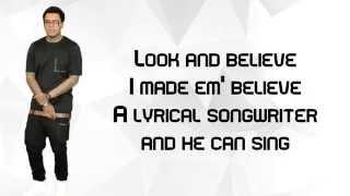 getlinkyoutube.com-Kevin Gates - Really Really [Lyrics Video]
