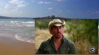 getlinkyoutube.com-Dual Survival Season 8 Episode 6 Tracking Lions