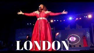 SINACH WAY MAKER UK TOUR 2018