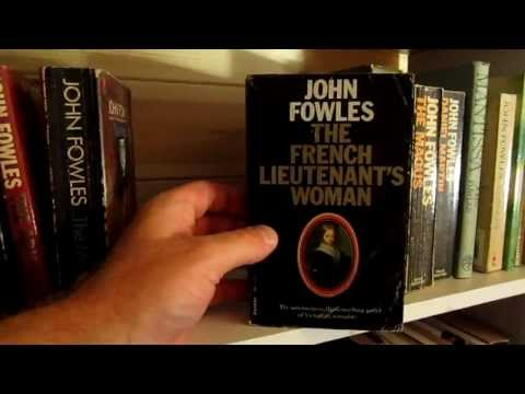 In R J Dent's Library - John Fowles