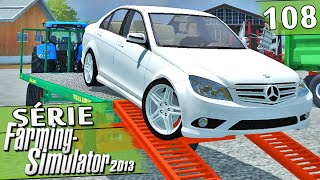 getlinkyoutube.com-Farming Simulator 2013 - Comprando Carro de Luxo