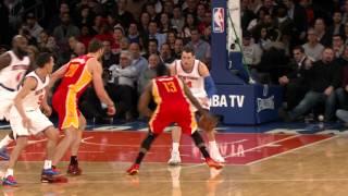 getlinkyoutube.com-Top 10 NBA Crossovers: January 2015