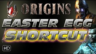 getlinkyoutube.com-Origins GLITCH - Easter Egg SHORTCUT! Origins Black Ops 2