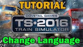 getlinkyoutube.com-TS 2016 How to Change Language TUTORIAL