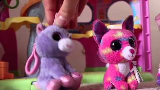 """Beanie Boo """"Life of a Orphan"""" Episode 1"""