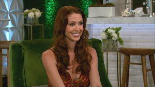 'Celebrity Big Brother': Shannon Elizabeth (FULL INTERVIEW)